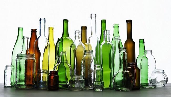 Breve rappresentazione di alcune bottiglie e vasi presenti nel nostro catalogo